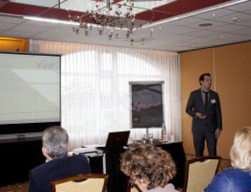 """Seminar """"Werken in de Cloud"""" een succes"""