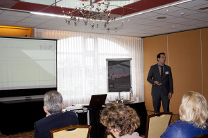 Cloud Seminar Presentatie Jeroen Van Vierzen