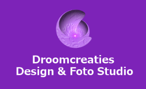 Nieuwe website voor Droomcreaties