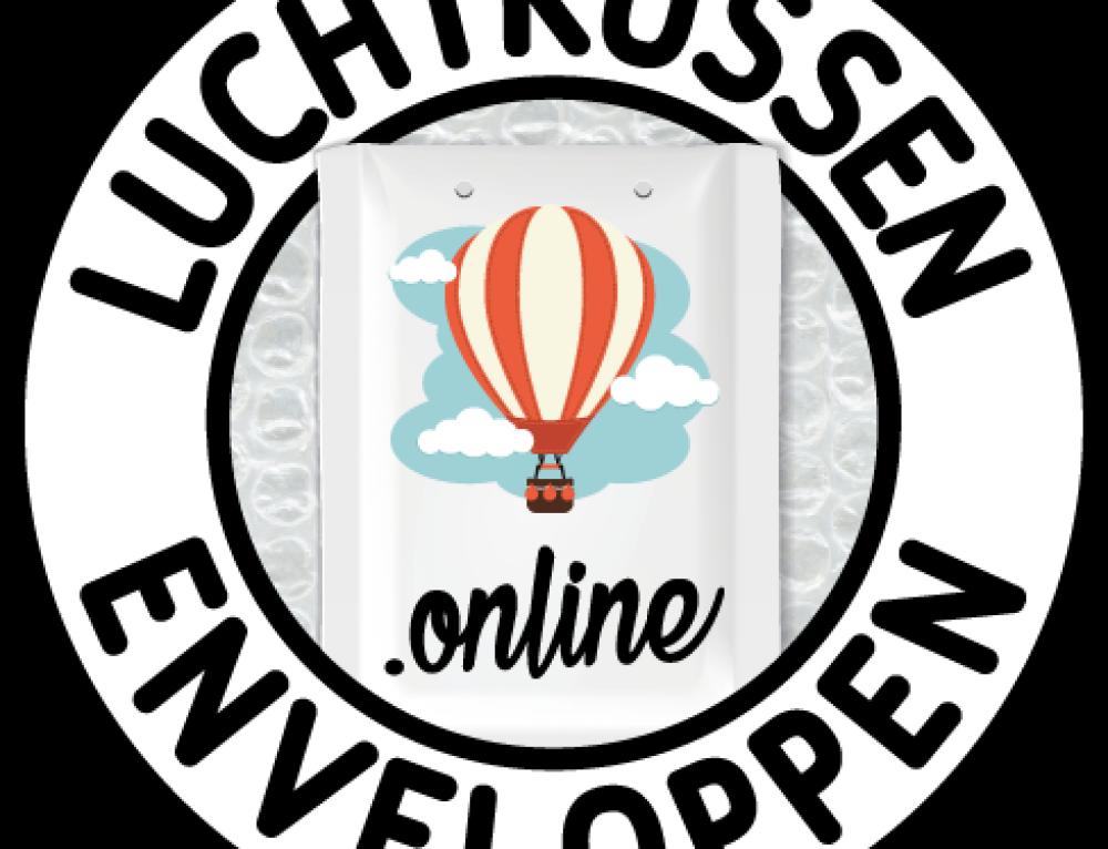 Website Luchtkussenenveloppen.online