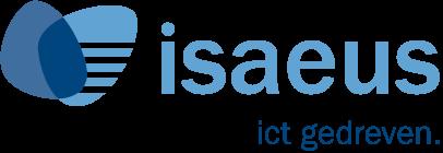Isaeus ICT Solutions Retina Logo