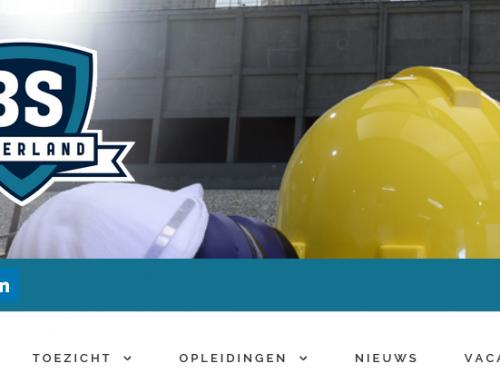 Nieuwe website voor 3S Nederland