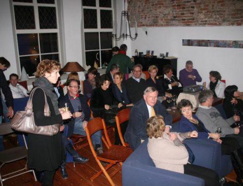 Huiskamer Filmfestival in Hattem